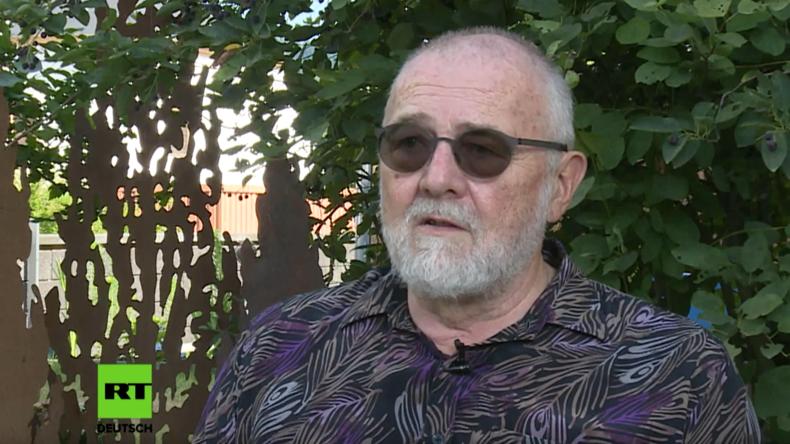 Rainer Rupp zum Iran-Konflikt: Es wird keinen Krieg geben
