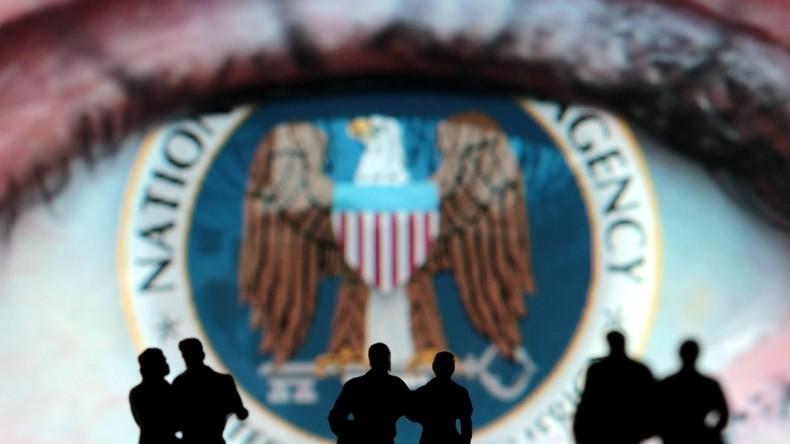 Illegale Überwachung:  NSA wieder in Datenskandal verstrickt