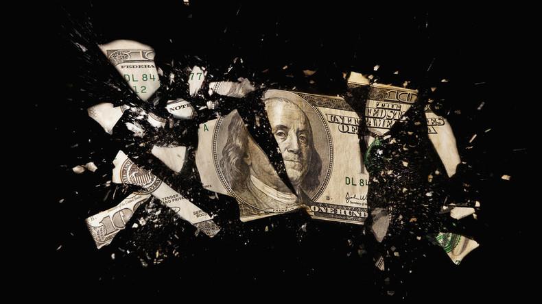 Entdollarisierung: China und Russland wollen mehr Handel in Rubel und Yuan abwickeln