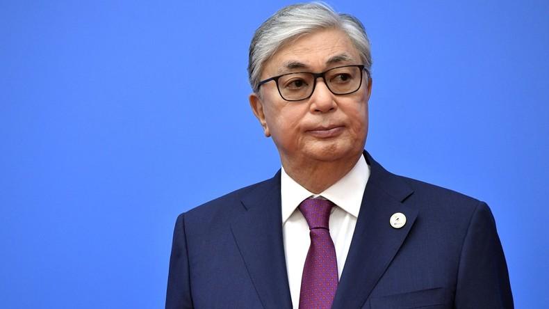 Radikaler Politikwechsel: Kasachstan will den Armen die Schulden erlassen und Bankenrettung beenden