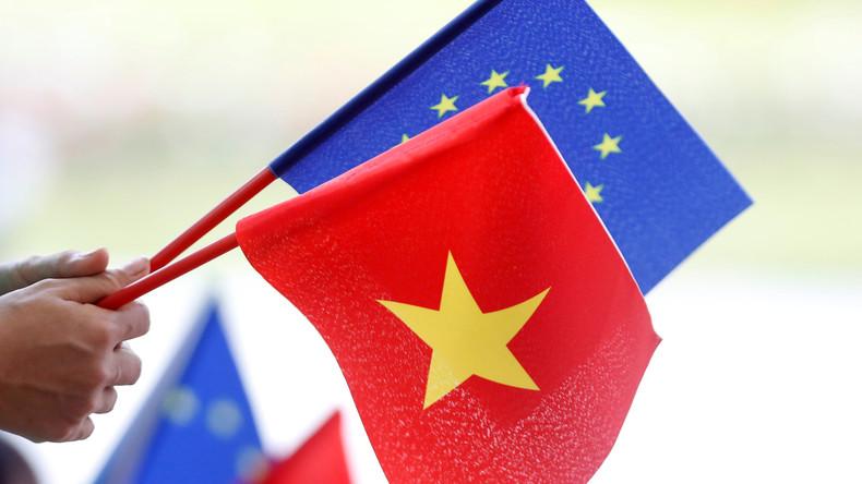 EU und Vietnam beschließen Handelsabkommen