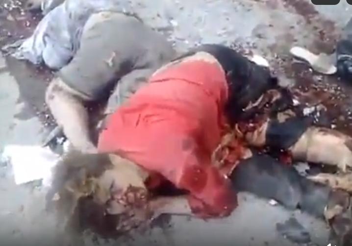 Fake News als Methode: Angriff der ukrainischen Luftwaffe auf Lugansk am 2. Juni 2014