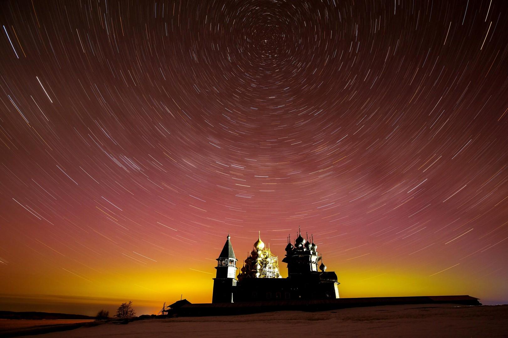 Weiße Nächte in Russland: Erster Charterzug mit ausländischen Gästen startet Reise gen Arktis