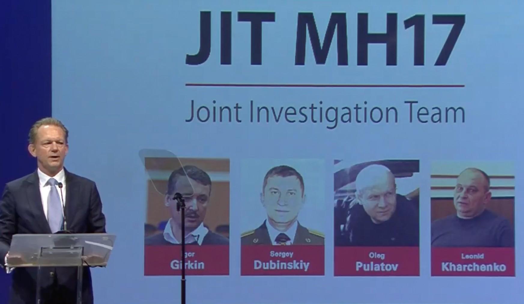 Neue JIT-Präsentation zum MH-17 Abschuss: Die wichtigsten Fragen bleiben unbeantwortet