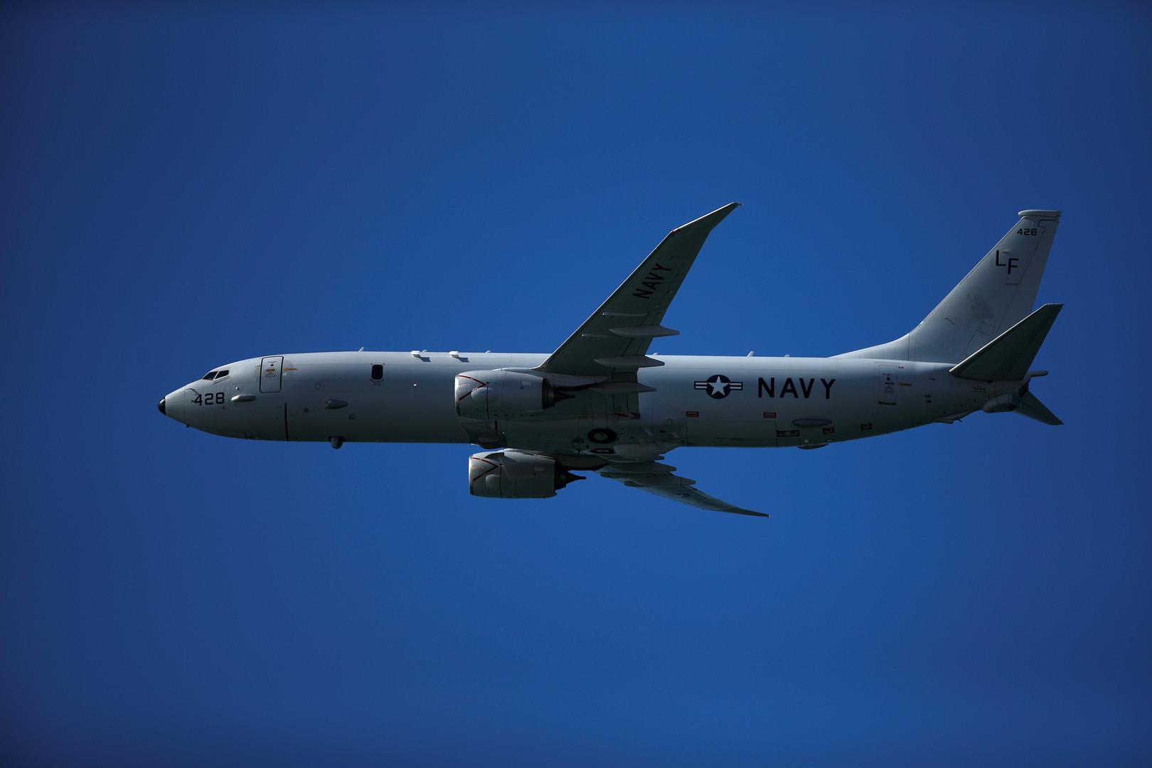 Iran: Neben Drohne drang auch US-Spionageflugzeug mit 35 Soldaten an Bord in unseren Luftraum ein