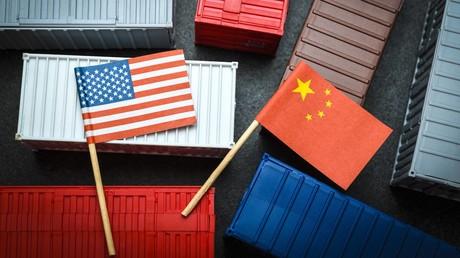 Der von den USA entfachte Handelskrieg mit China weitet sich aus (Symbolbild).