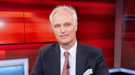 Carl Martin Welcker vom Verband Deutscher Maschinen- und Anlagenbau fordert eine Überprüfung der Russland-Sanktionen, die zu nichts geführt hätten.
