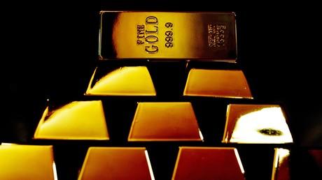 Abhängigkeit vom US-Dollar reduzieren: Russland erwägt Rückkehr zum Goldstandard
