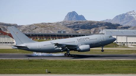 NATO-Airbus A310-304 MRT, NATO Arctic Challenge Exercise, Norwegen, 25. Mai 2015