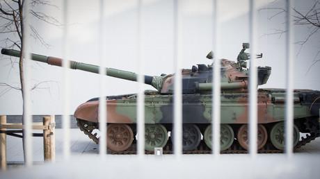 Deutsches Militärgerät ist nicht in bester Form – dass dem mangelnde Rüstungsausgaben zugrunde liegen, bezweifeln viele Experten.