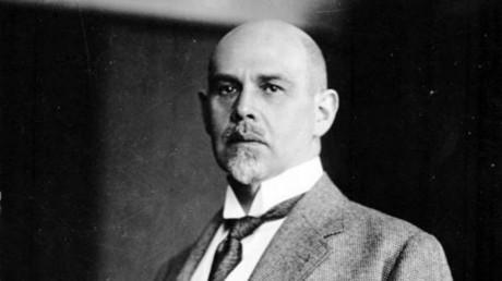Walter Rathenau wurde am 24. Juni 1922 von der sogenannten