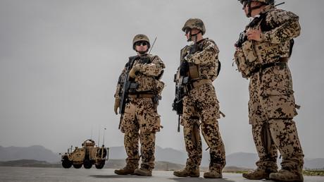 Der Großteil der rund 3.100 deutschen Soldaten im Ausland befindet sich derzeit in Afghanistan.