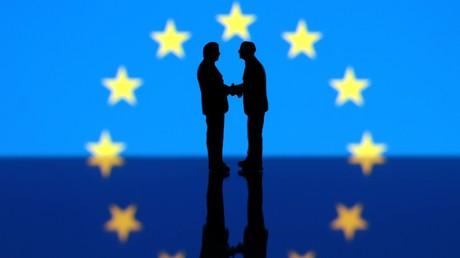 EU baut mit Staatenbund Mercosur weltweit größte Freihandelszone auf (Symbolbild)
