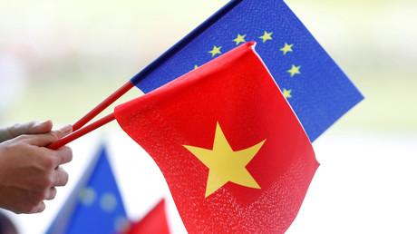 EU und Vietnam schließen Handelsabkommen (Symbolbild)