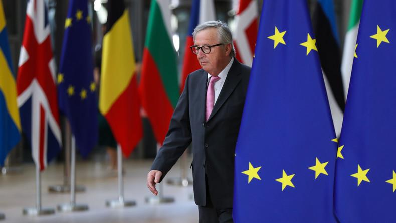 Andauerndes Postengeschacher: EU-Sondergipfel wird nach mehrstündiger Unterbrechung fortgesetzt