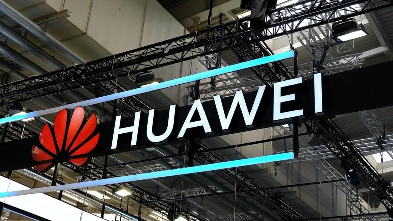 Huawei dominiert globales 5G-Rennen und verbucht starken Anstieg von Auftragseingängen
