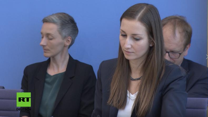 Bundespressekonferenz: Eine Mauer des Schweigens zum Audi-Dieselskandal