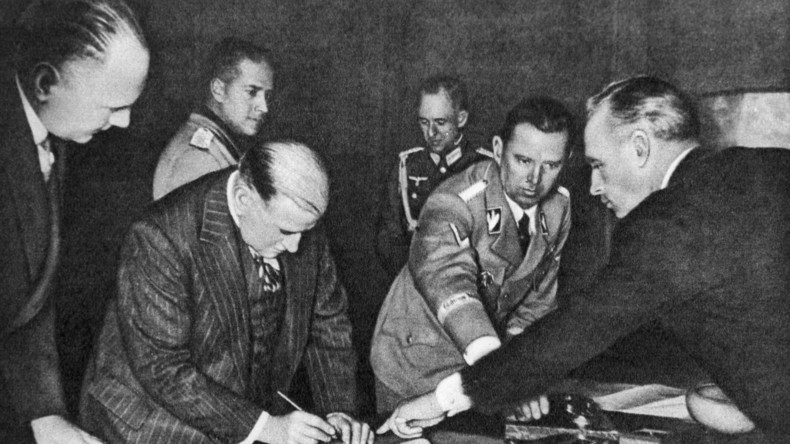 """Wie kam es 1939 zum """"Hitler-Stalin-Pakt""""? Eine kurze Rekonstruktion (Videoclip)"""