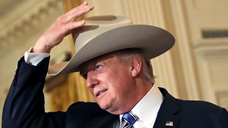 Kremlsprecher Peskow an USA: Mit uns gibt es keine Cowboy-Deals