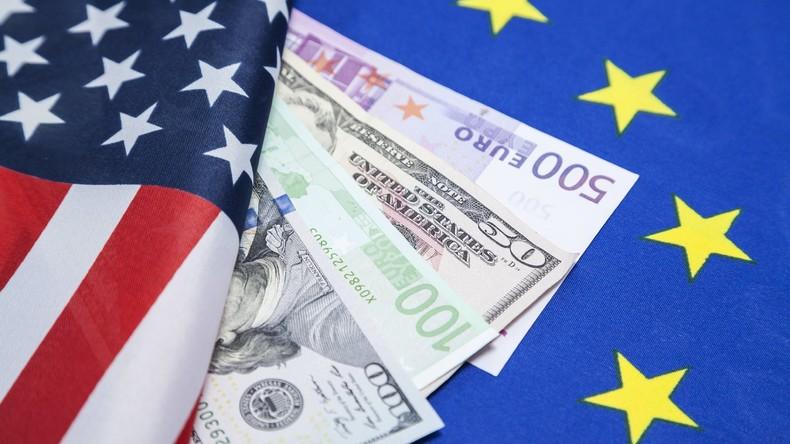 Eskalation im Handelskrieg: USA drohen EU mit weiteren Strafzöllen wegen Flugzeugsubventionen