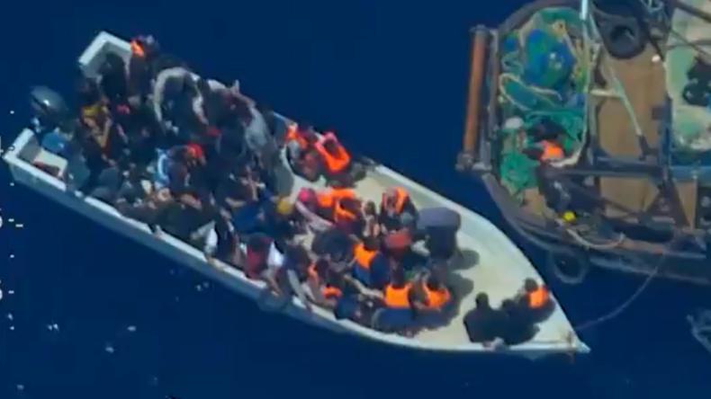 """""""Seenotrettung"""" und humanitäre Fassade: Die deutsche Kritik an Italien ist scheinheilig"""