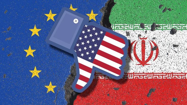 EU-Staaten warnen Iran vor unbegrenzter Uran-Anreicherung: Stirbt die letzte Hoffnung auf Atom-Deal?
