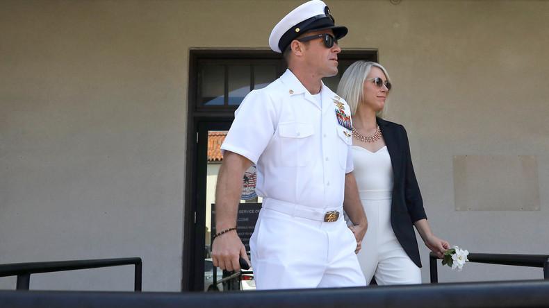 Ermordung eines Gefangenen: Jury spricht US-Navy-Seals-Soldaten frei