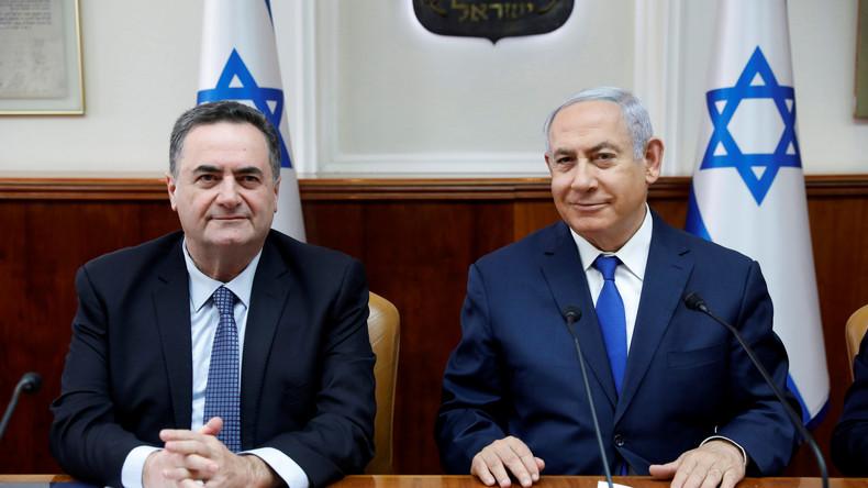 Israel warnt Iran: Wir bereiten uns auf militärische Konfrontation vor