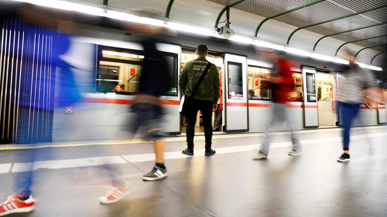 Vier Duftnoten für ein besseres Klima: Wiener U-Bahn bekommt eigene Parfums
