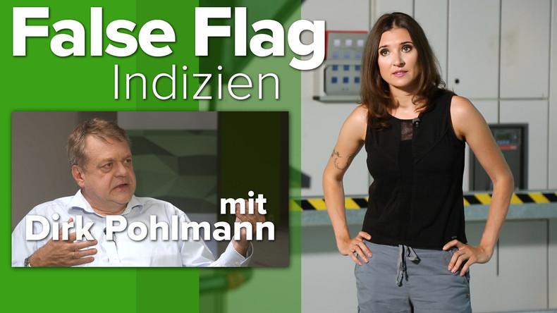Unter falscher Flagge: Zur Aktualität und Geschichte von False-Flag-Operationen (Video)