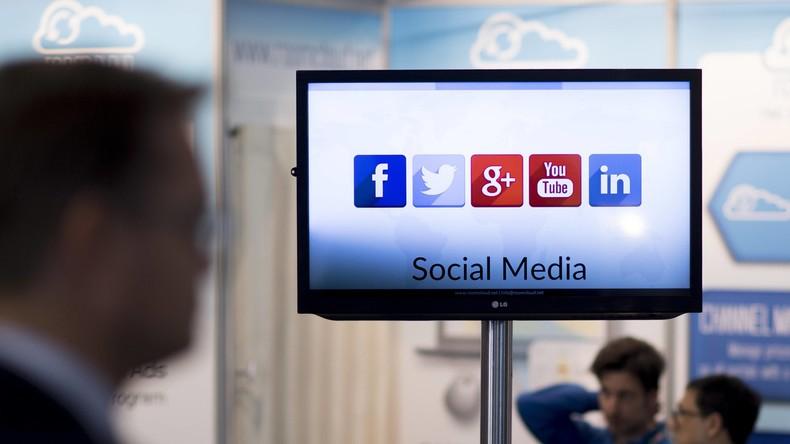 Werden Soziale Medien zu einer Gedankenpolizei? (Video)