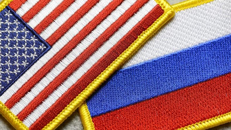 """Pentagon-Studie: Russland liegt vor den USA im """"Wettbewerb"""" um globalen Einfluss"""