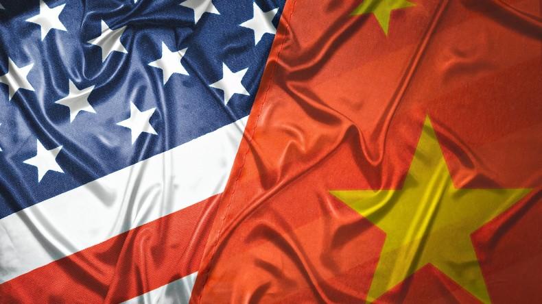 """China ist kein Feind"" – Offener Brief an US-Präsident Donald Trump"