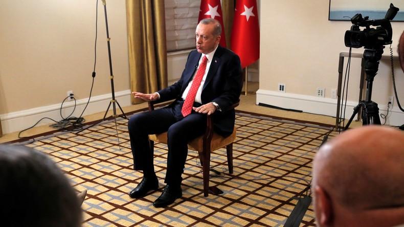 Erdoğan unter Druck: Unzufriedene AKP-Granden sollen eigene Partei planen