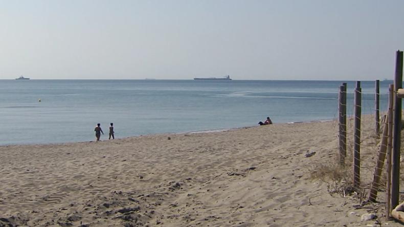 Iranisches Öl für Syrien? Britische Marine beschlagnahmt riesigen Öltanker samt Ladung in Gibraltar