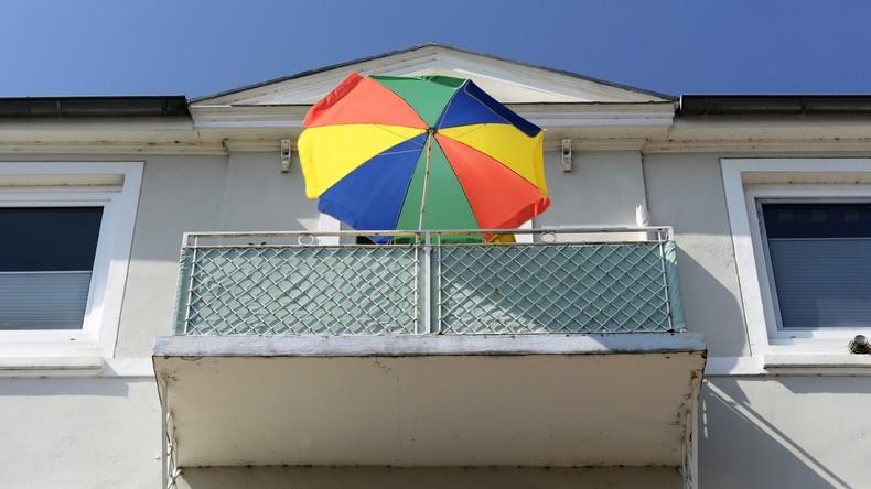 Eurostat: Jeder Siebte in Deutschland zu arm für eine Urlaubsreise