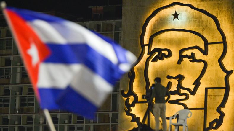 """Kuba will Planwirtschaft """"vom Kopf auf die Füße"""" stellen: """"Neues Ökonomisches System"""" in der Karibik"""