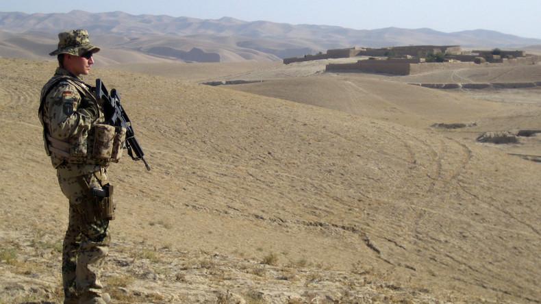 Endet der Bundeswehreinsatz in Afghanistan bald?