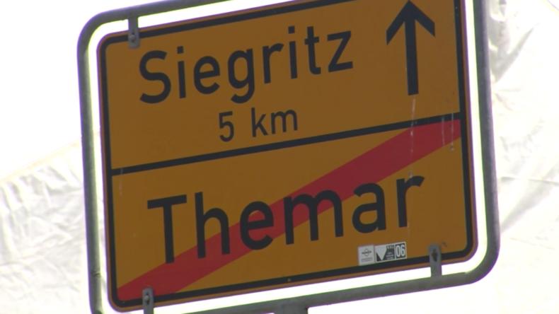 Deutschland: Polizei mietet Tankstelle, um Rechtsextreme am Alkoholkauf zu hindern