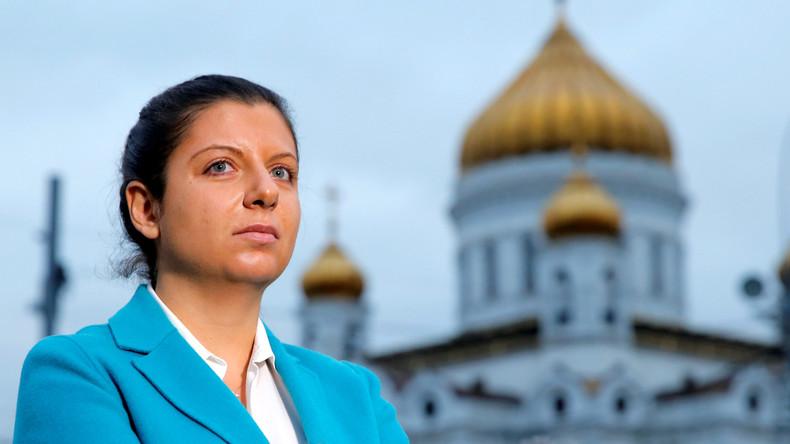 """Margarita Simonjan zum Prozess gegen Julian Assange: """"Wir werden weiterkämpfen"""""""
