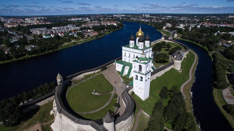 UNESCO setzt Architekturdenkmäler von Pskow auf Weltkulturerbe-Liste