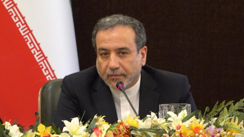 Iran: Nach Frist-Ablauf – Teheran kündigt teilweise Verpflichtungen aus dem Nuklearabkommen auf