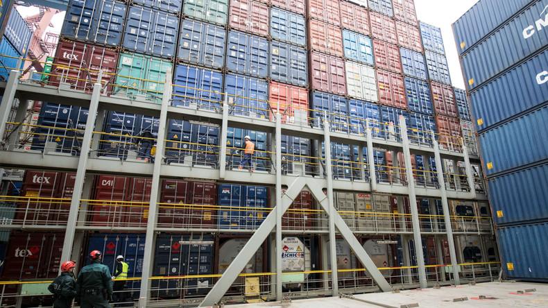"""Freihandelsabkommen zwischen EU und Mercosur könnte """"provisorisch"""" in Kraft treten"""