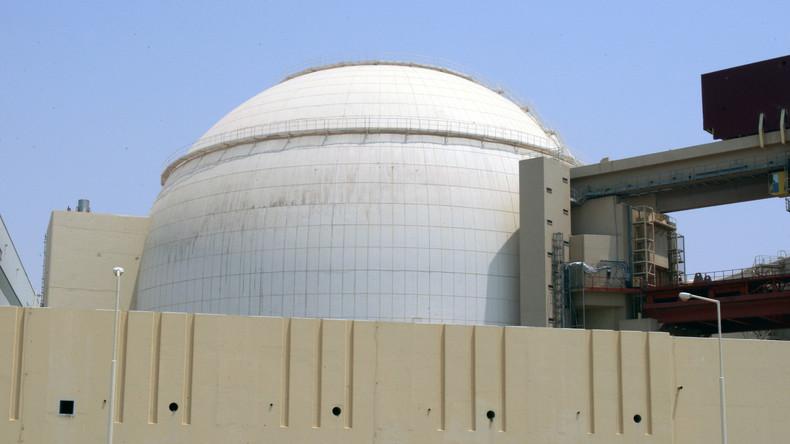 Atomabkommen vor endgültigem Scheitern: Iran reichert Uran auf über 4,5 Prozent an