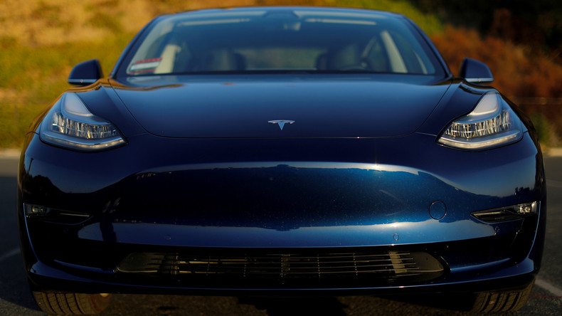 Fast die Hälfte aller Neuwagen in Norwegen elektrisch – Tesla 3 führt Liste an