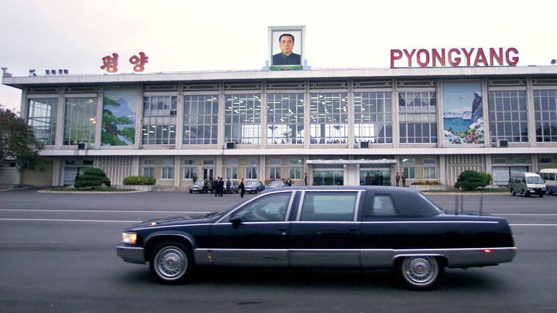 Wegen Stigmatisierung und Armut: Südkoreaner flieht in die nordkoreanische Wahlheimat seiner Eltern