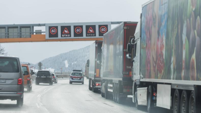 Tiroler Landeschef empört über Kritik aus dem Bundesverkehrsministerium