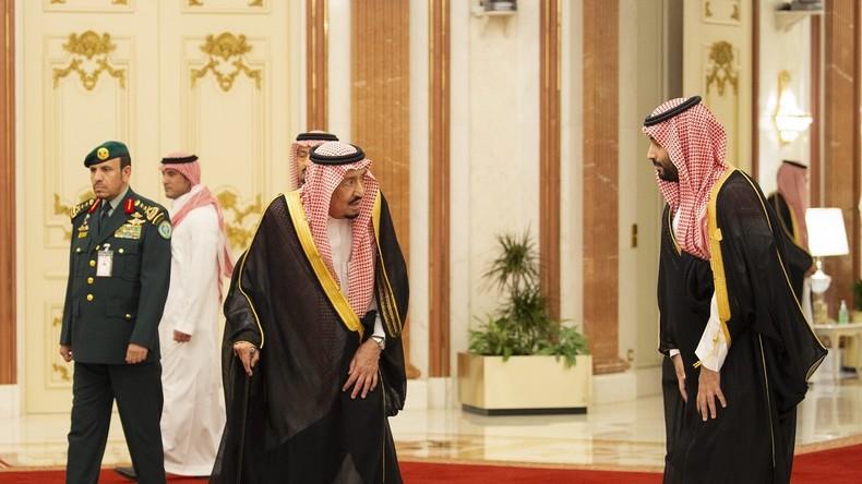 """""""Töte ihn, den Hund"""": Saudische Prinzessin soll Handwerker gedemütigt und schlagen lassen haben"""