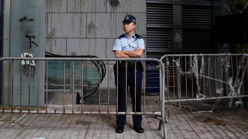 Chef des Deutschen Journalisten-Verbandes beschwert sich über Blockade deutscher Medien in China