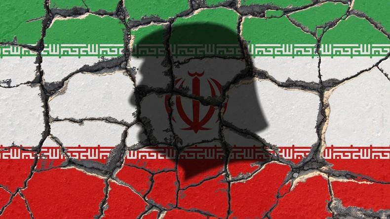 """Darf ich Euch bitte ein wenig bombardieren? - Trumps """"Angebot"""" an den Iran"""